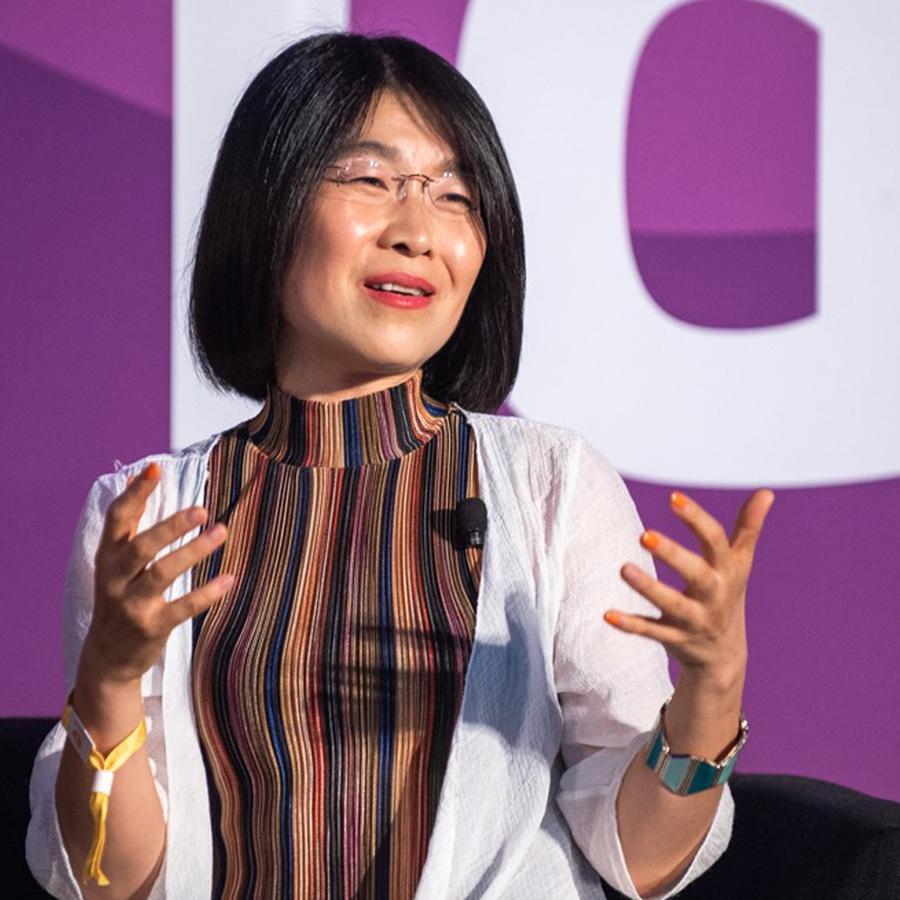 Dr. Ai Zhang
