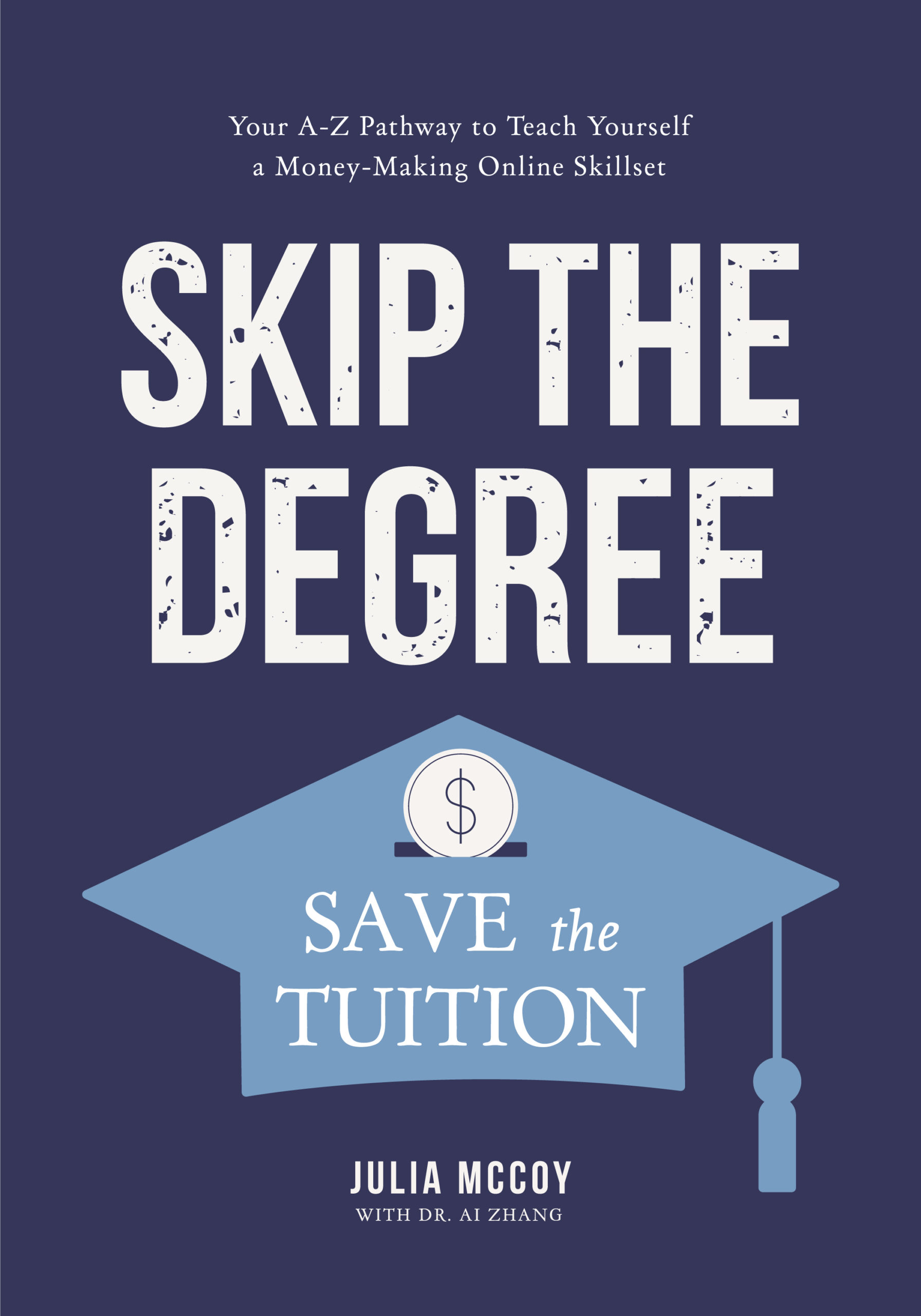 skip the degree save the tuition