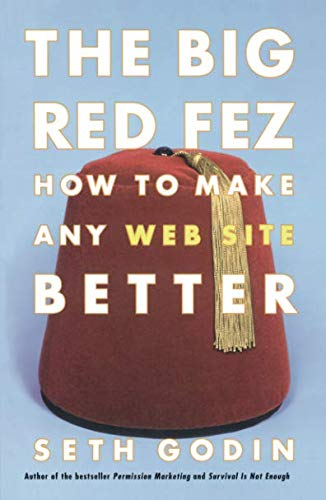 the big red fez: how to make any website better